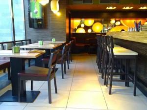 Restauracja Hiszpania INWEST Meble Radomsko