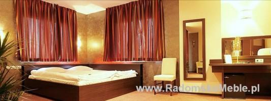 Apartament hotelowy - inwest Meble